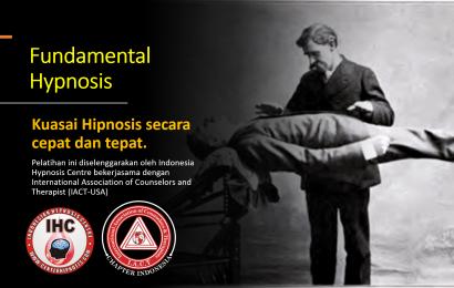 Fundamental Hypnosis IHC & IACT