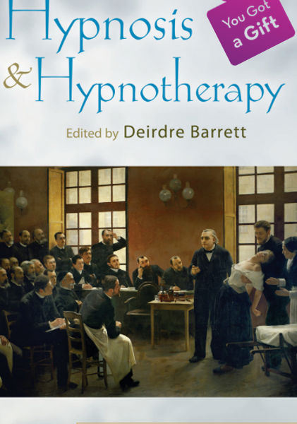 Hypnosis & Hypnotherapy