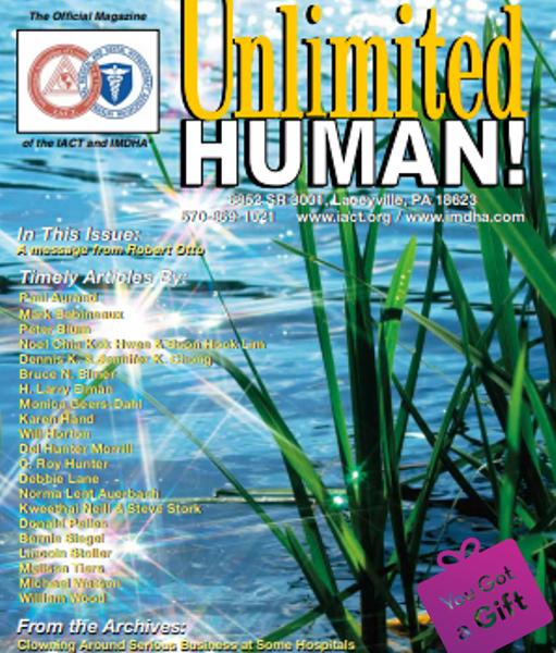 Unlimited Human Summer 2019