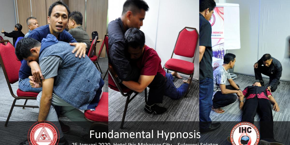 Andri Hakim12- Fundamental Hypnosis - Januari 25, Makassar 2020