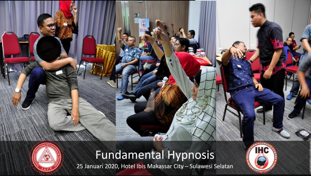 Andri Hakim18 - Fundamental Hypnosis - Januari 25, Makassar 2020
