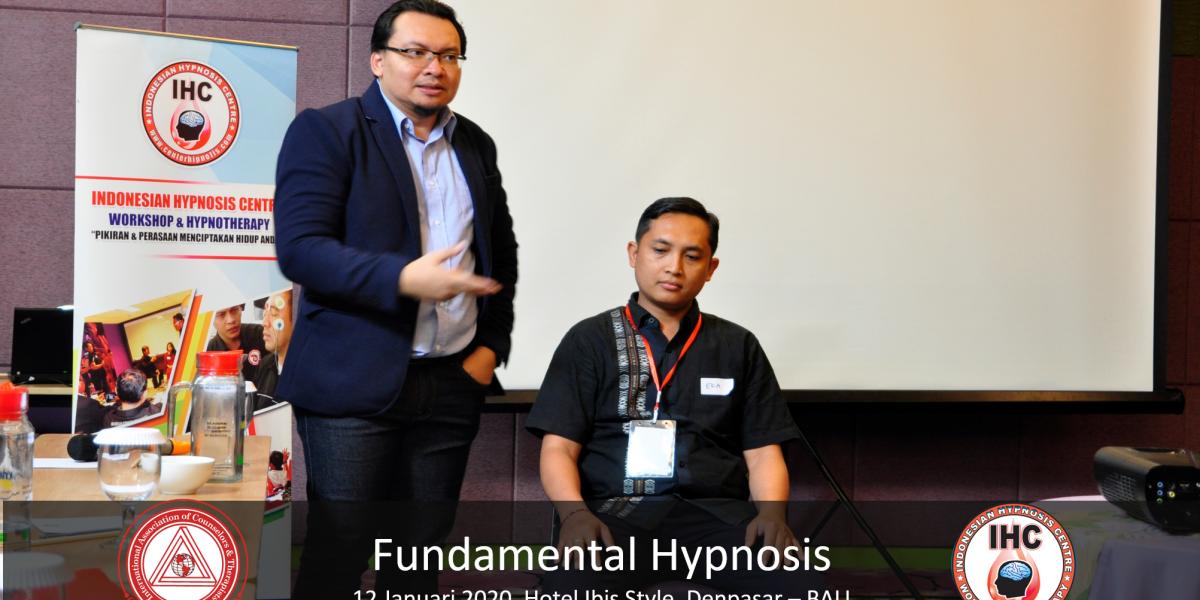 Andri Hakim4 - Fundamental Hypnosis - Januari 12, Denpasar Bali 2020 02
