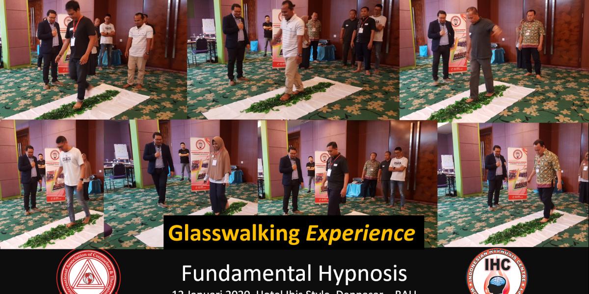 Fundamental Hypnosis - Januari 12, Denpasar Bali 2020 04