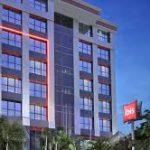 Hotel Ibis Kemayoran - Jakarta