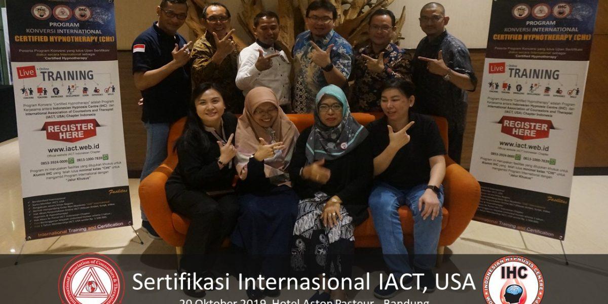 IACT Andri Hakim 2019 07