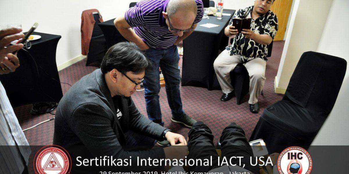 IACT Andri Hakim 2019 10