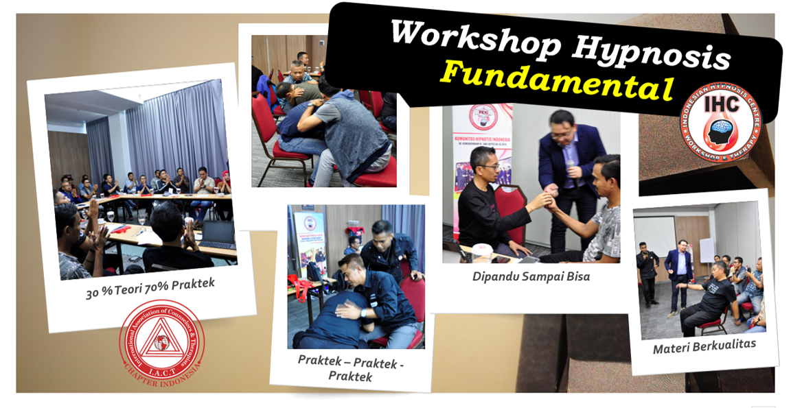 Workshop IHC Level 1