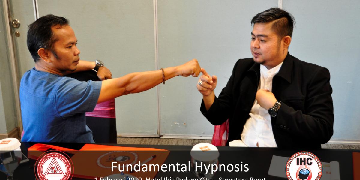 Andri Hakim27 - Fundamental Hypnosis - 1 Februari 2020, Makassar