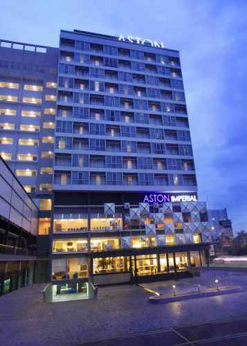 Hotel Aston Bekasi Barat