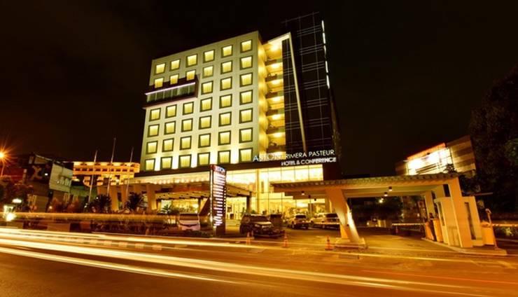 Hotel Aston Pasteur Bandung