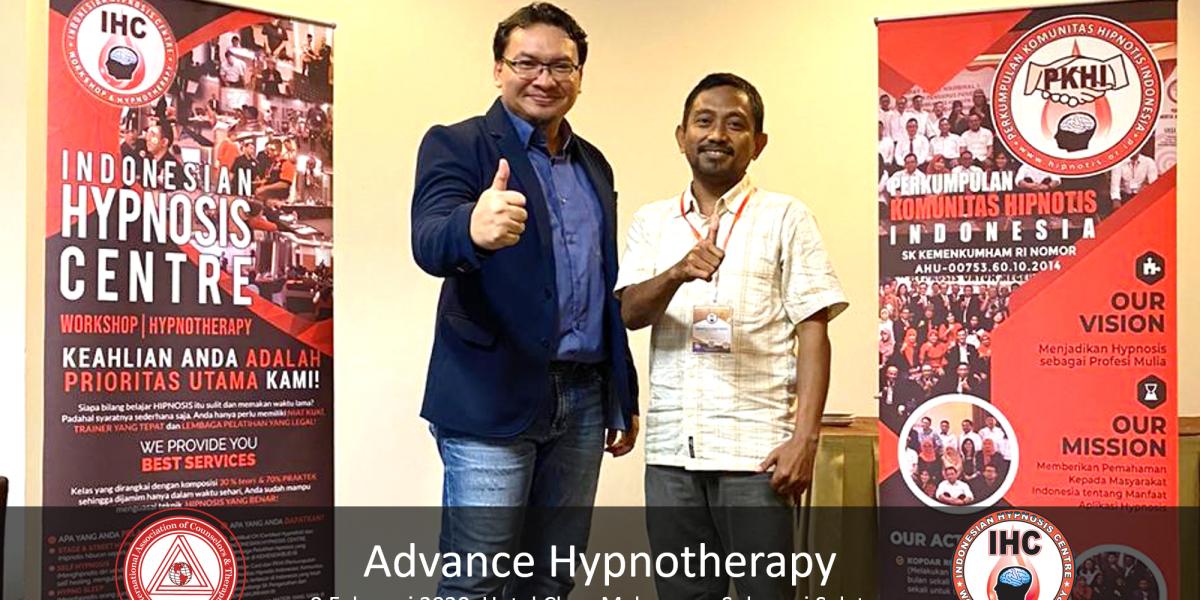 Peserta Andri Hakim Advance Hypnotherapy Makassar 03