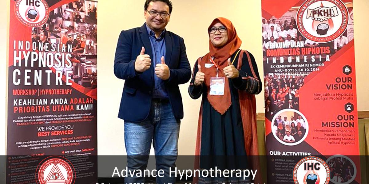 Peserta Andri Hakim Advance Hypnotherapy Makassar 04