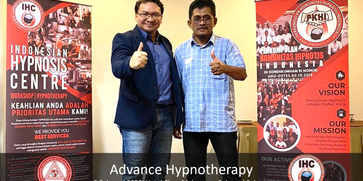 Peserta Andri Hakim Advance Hypnotherapy Makassar 05