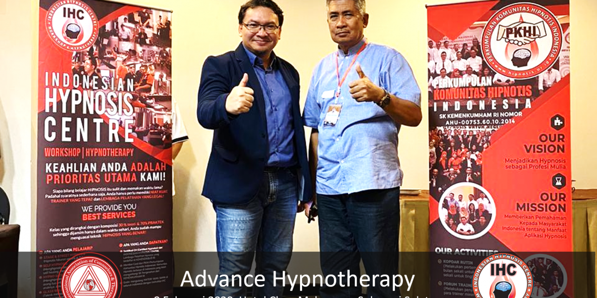 Peserta Andri Hakim Advance Hypnotherapy Makassar 06
