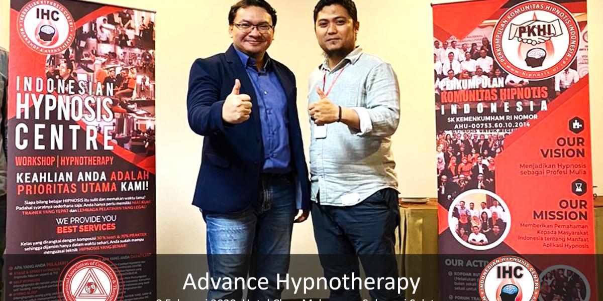 Peserta Andri Hakim Advance Hypnotherapy Makassar 08