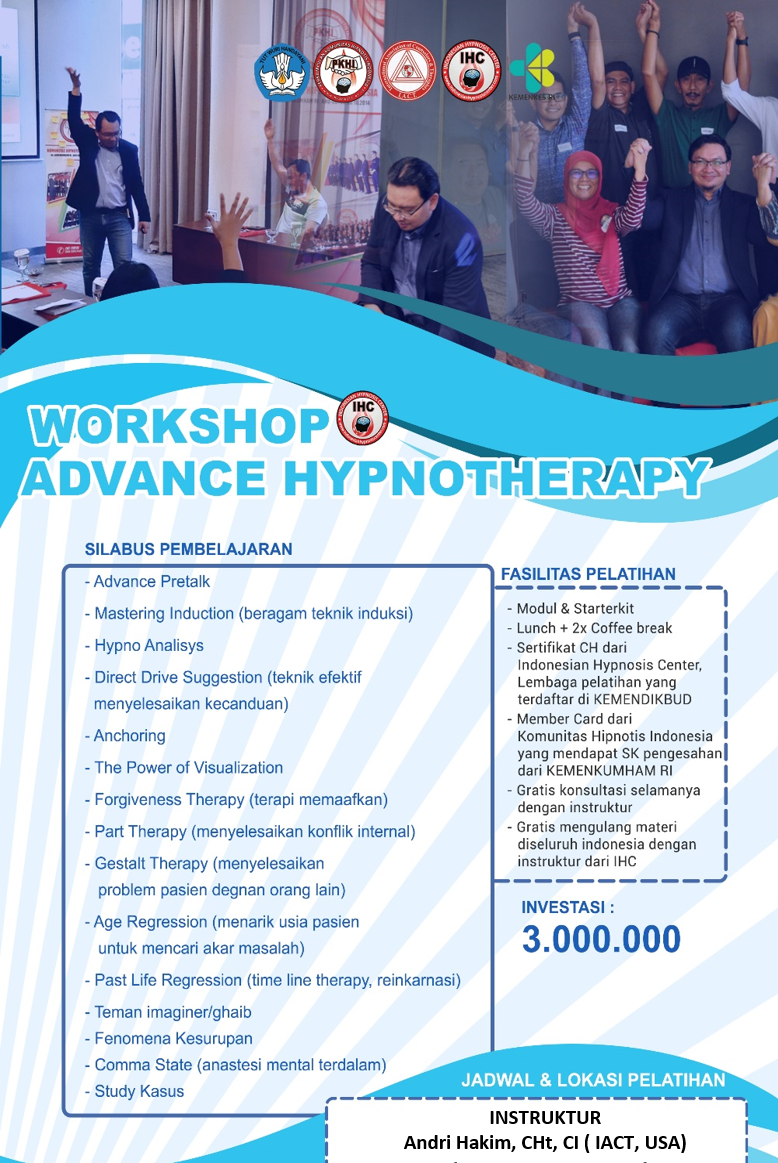 Flyer Advance Hypnotherapy (2)