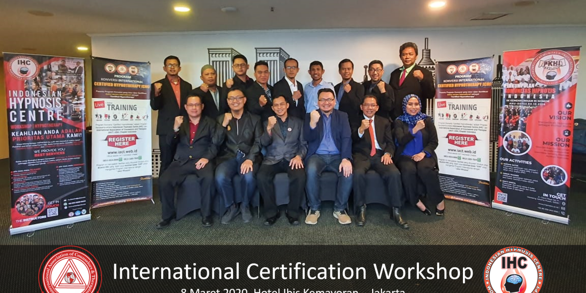 IACT Andri Hakim01 Jakarta 8 Maret 2020