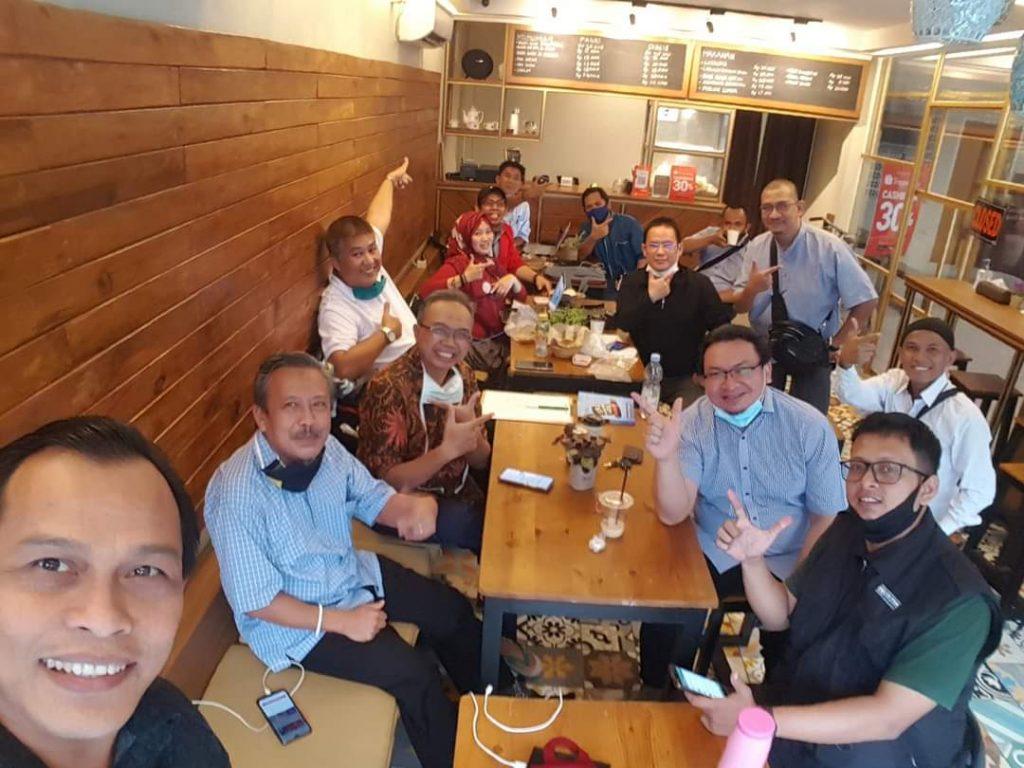 Finalisasi Skema Hipnosis & Hipnoterapi | Jakarta, 11 Agustus 2020