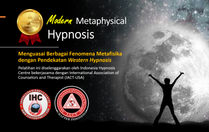Modern Metaphysical Hypnosis