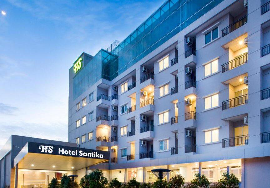 Hotel Santika Bekasi Megacity