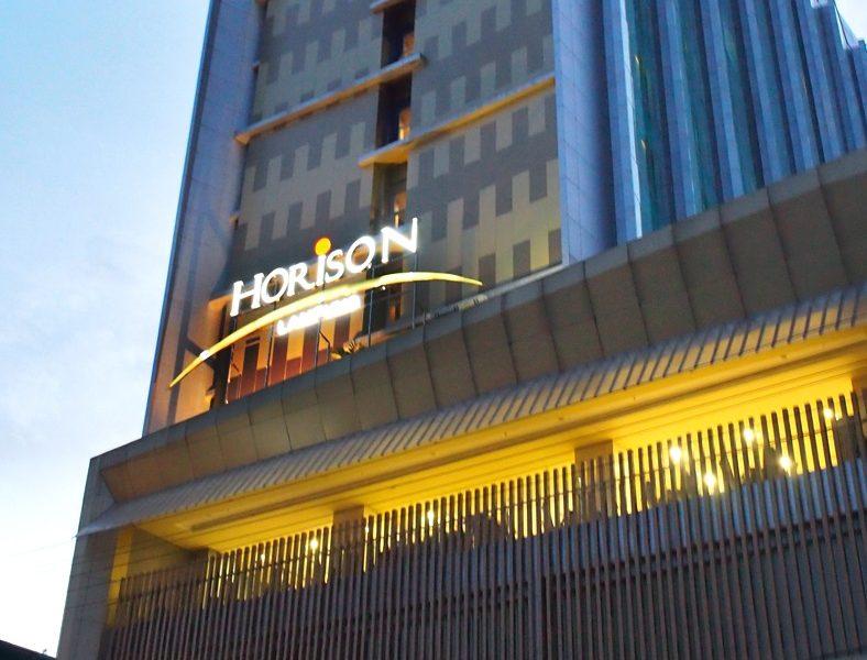 Hotel Horison Bandar Lampung