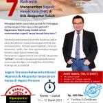 Hypnopressure Andri Hakim 2021