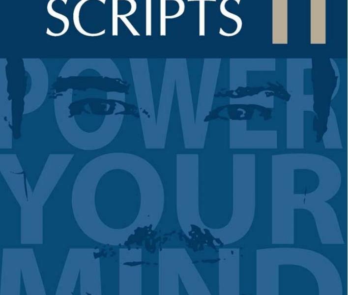 EBook Steve G Jones Hypnotherapy Scripts 11