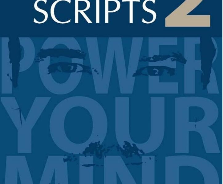 EBook Steve G Jones Hypnotherapy Scripts 2