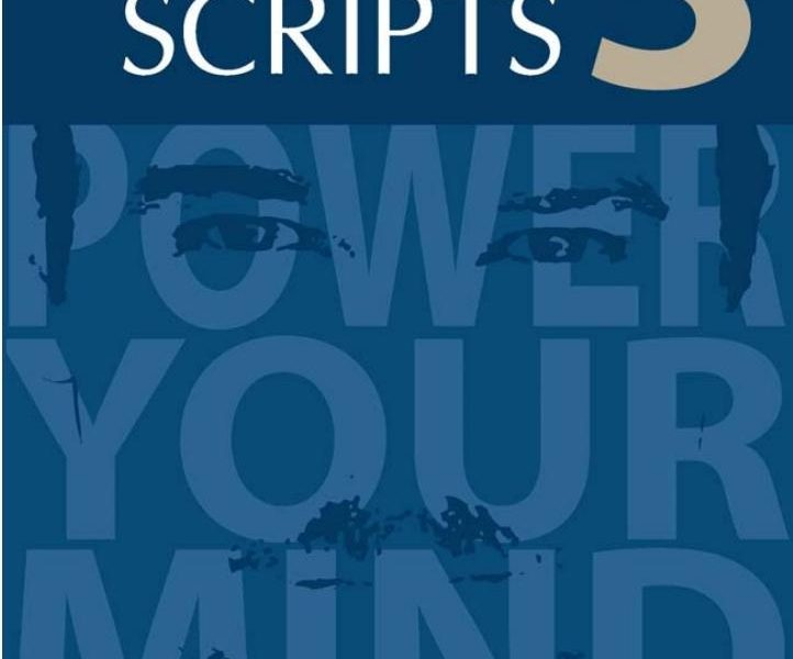 EBook Steve G Jones Hypnotherapy Scripts 3