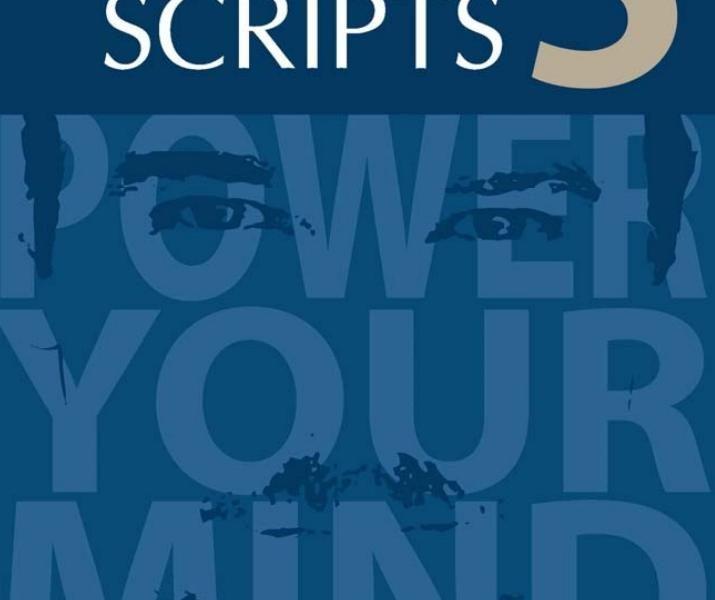 EBook Steve G Jones Hypnotherapy Scripts 5