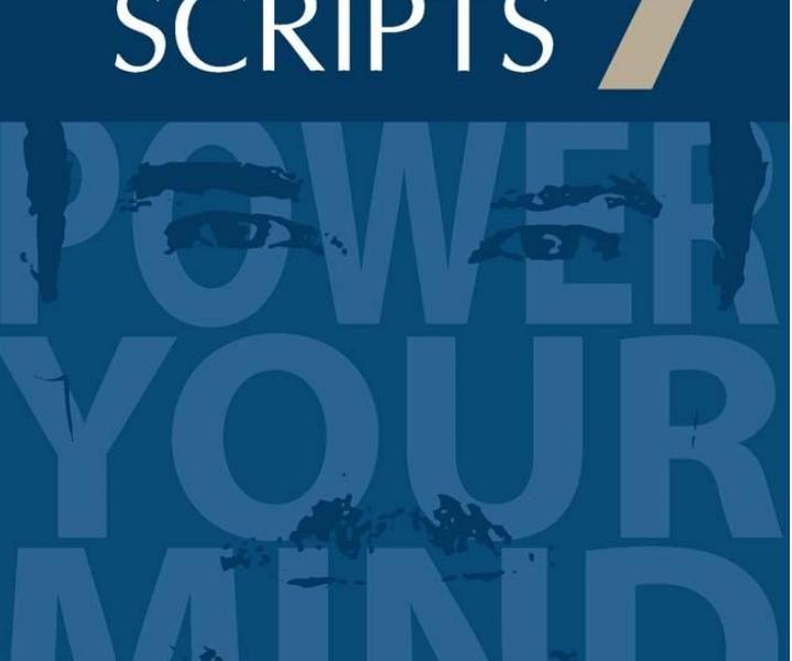 EBook Steve G Jones Hypnotherapy Scripts 7