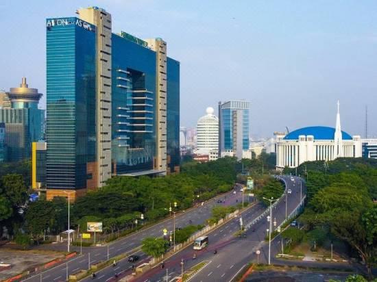 Hotel Aston Kemayoran City, Jakarta