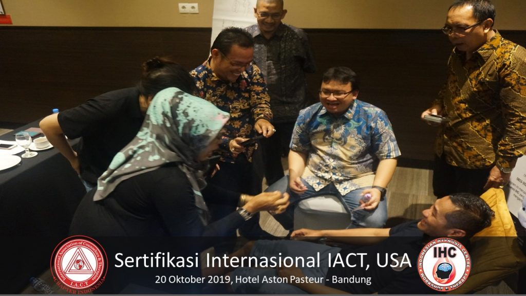 IACT Andri Hakim Bandung 20 Okt 2019 06