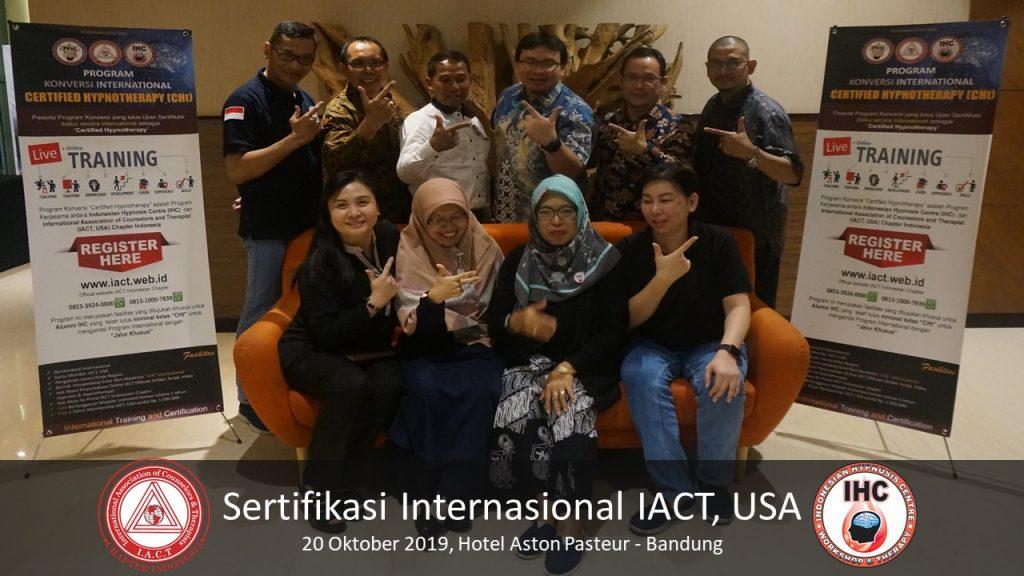 IACT Andri Hakim Bandung 20 okt 2019 07